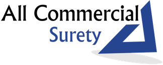 All Commerical Surety Logo